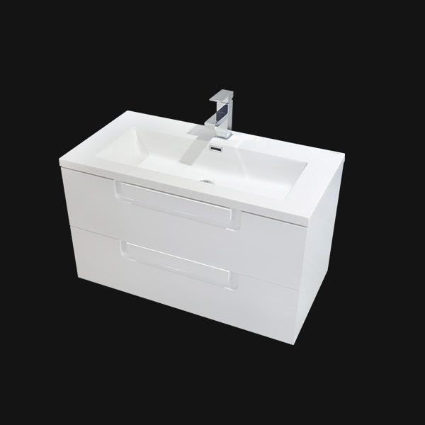5072W-W900-White