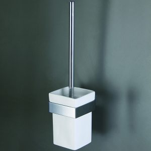 Toilet Brush Holder – Flat