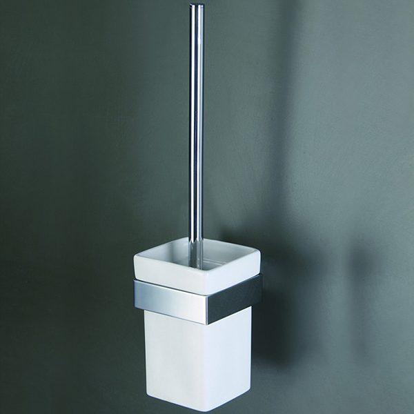 Toilet Brush Holder – Flat
