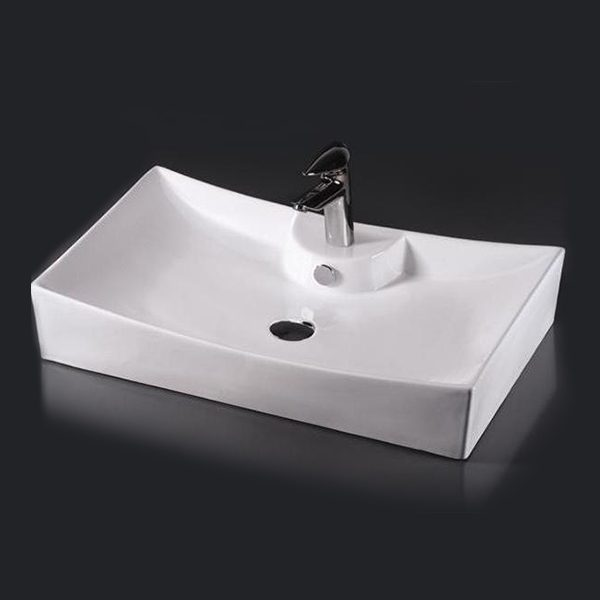 Rectangle Basin – Quatro