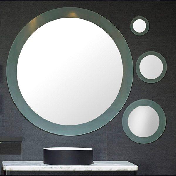 Mirror Set (4pc – 1,000 / 350 / 250 / 150mm)