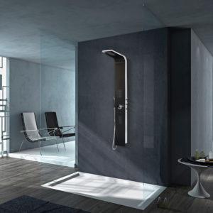 Shower-Column-Nero