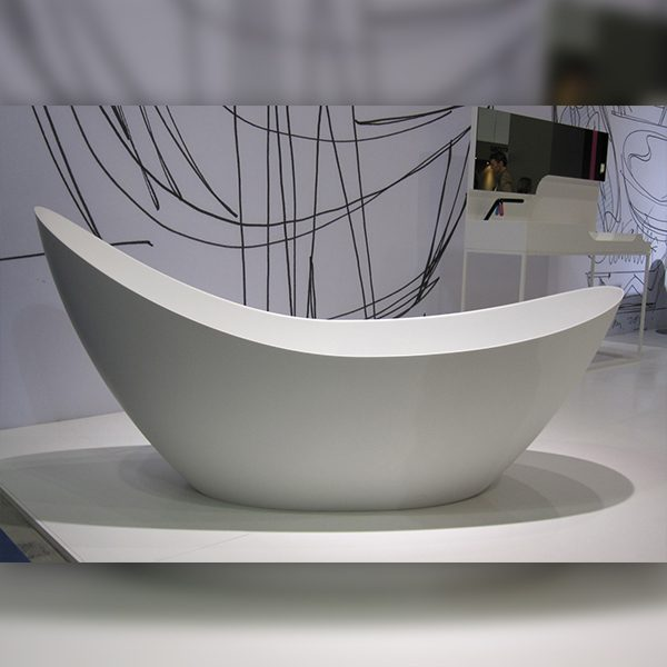 Dune Freestanding Bath