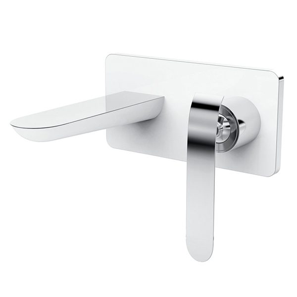 Blanco Mixer – Wall Mounted