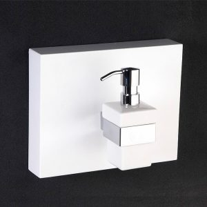 Soap Dispenser – FLAT