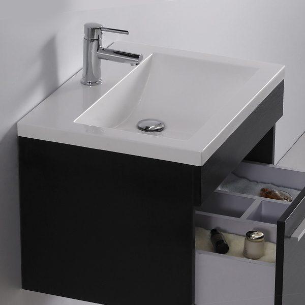 T600 Basin