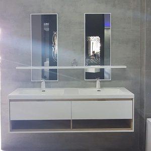T1600 Open – WHITE