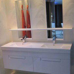 W1600 Vanity
