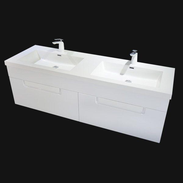 W1600-White
