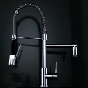 cobra kitchen tap mixer