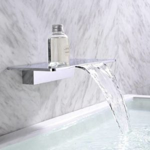 ctm waterfall spout tap