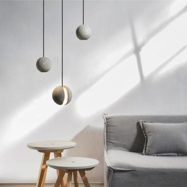 lights pendant