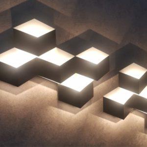 Modern LED Lights
