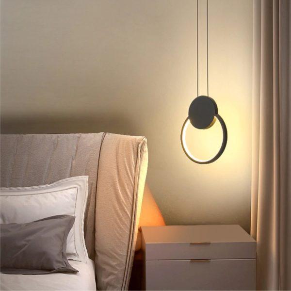 Bedroom LED Light